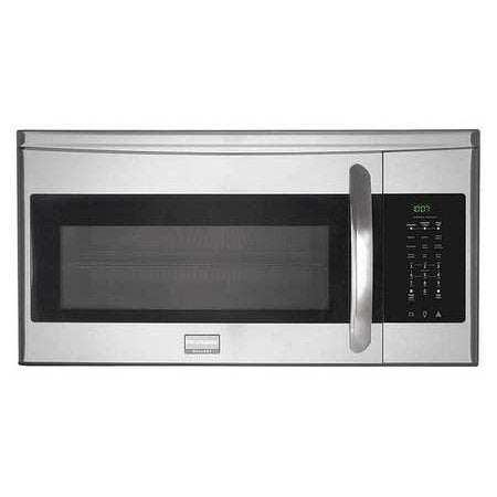 Frigidaire FGMV154CLF Over the Range Microwave, 900W