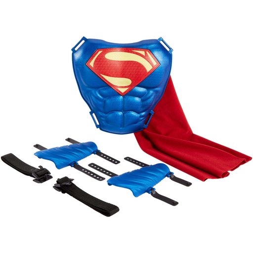 Justice League Superman Heary-Ready Set