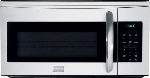 Frigidaire FGMV175QF 1.7 cu.ft. Over-the-Range Microwave Oven (stainless steel)