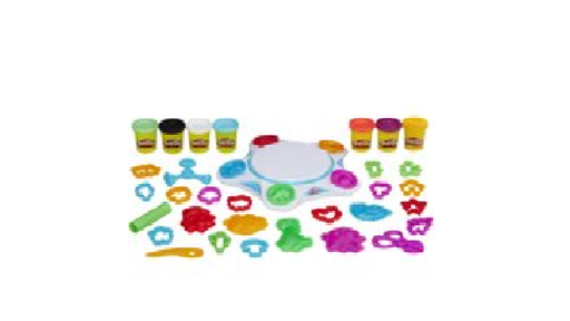 Play-Doh Touch Shape to Life Studio Set