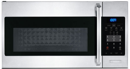 Electrolux IQ-Touch Series 1.5 cu. ft. Over-the-Range Microwave EI30SM35QS