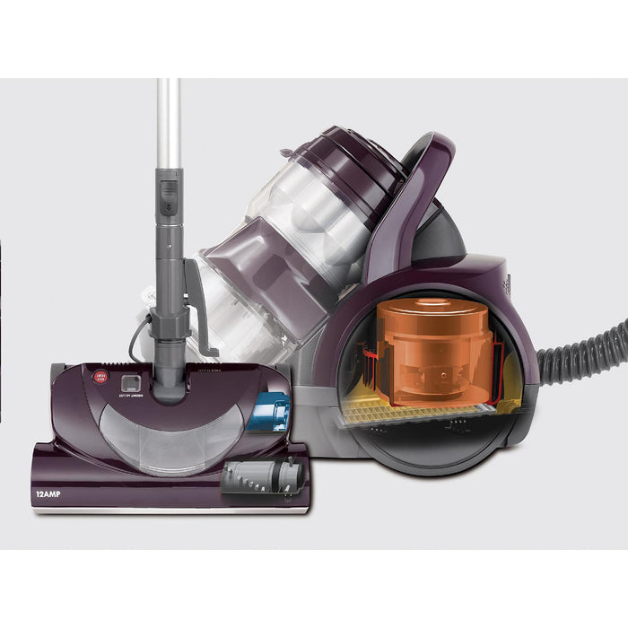 Kenmore 22614 Pet Friendly Bagless Canister Vacuum Brand new in the box