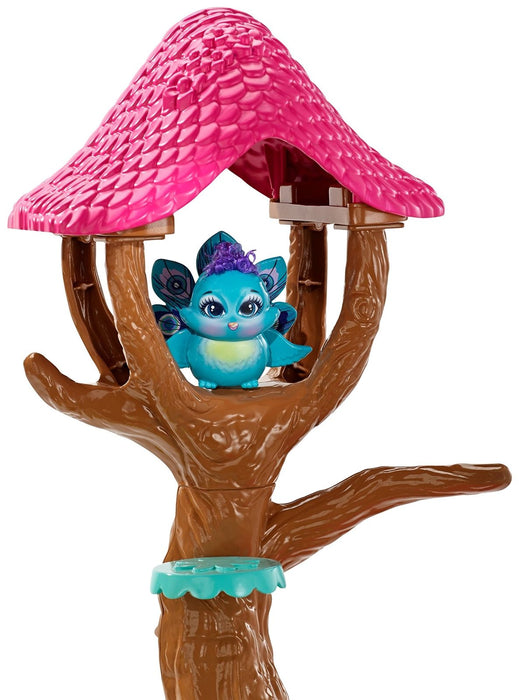Enchantimals Panda Tree House Playset