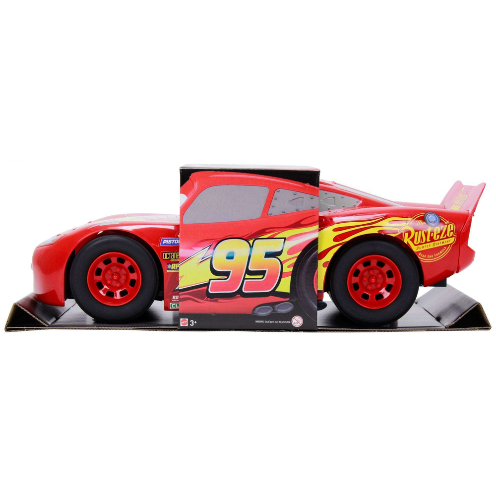 Disney/Pixar Cars 3 Lightning McQueen 20-Inch Vehicle