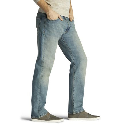 LEE Men's Extreme Motion Jeans Radical