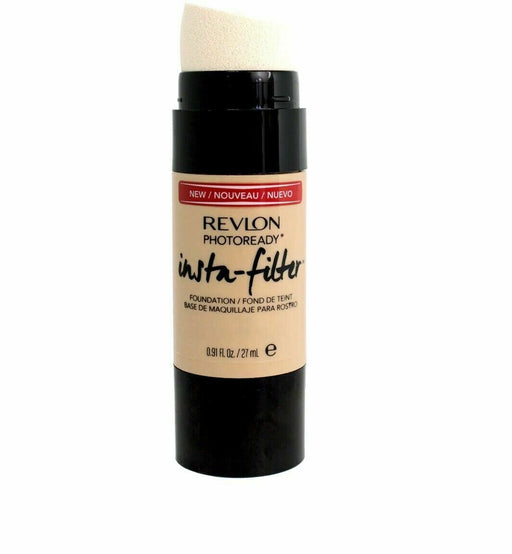 Revlon photoready insta-filter foundation, CHOSE YOUR SHADE