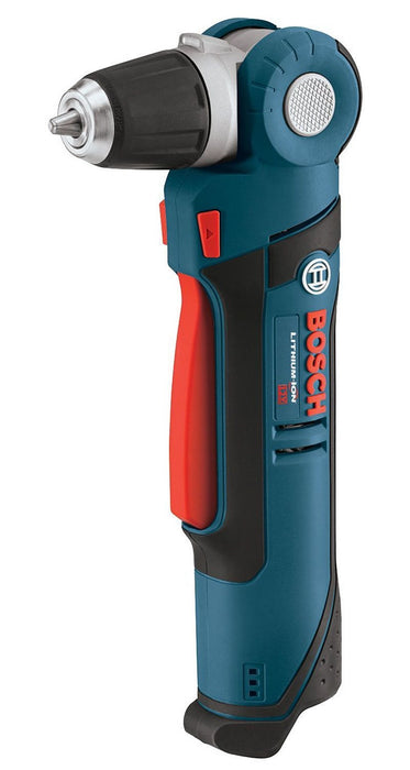 "Bosch Tools 12-Volt 3/8"" Right Angle Drill - PS11BN"