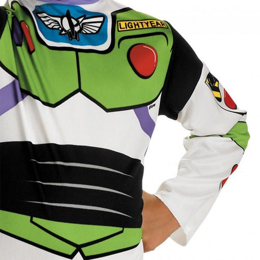 Disney Toy Story Buzz Lightyear Classic Toddler Child Costume