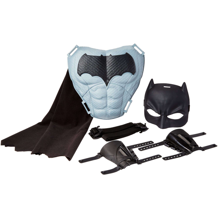 DC Justice League Batman Hero-ready Set