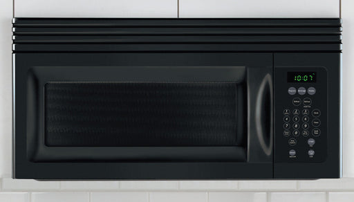 Frigidaire 1.5 cu. ft. Over-the-Range Microwave with 300 CFM Venting System MWV150KB