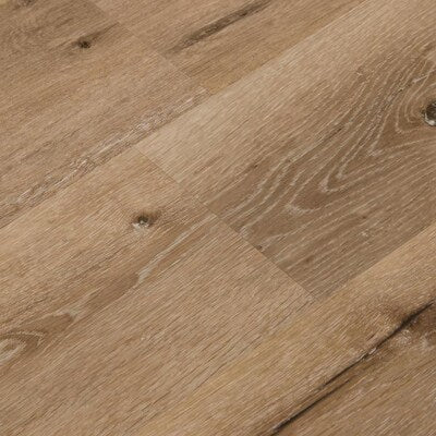 CALI Cali Vinyl Pro 10-Piece 7.12-in x 48-in Aged Hickory Luxury Locking Vinyl Plank Flooring