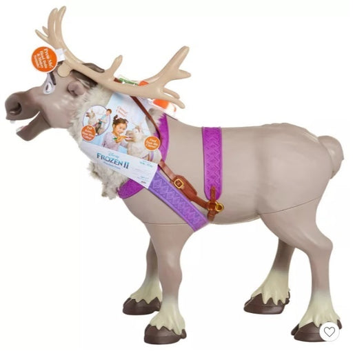 Disney Frozen 2 Playdate Sven