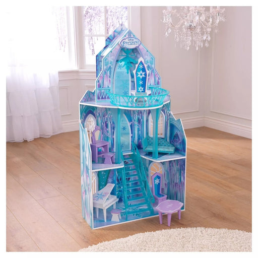 KidKraft Disney Frozen Ice Castle Dollhouse-Brand New