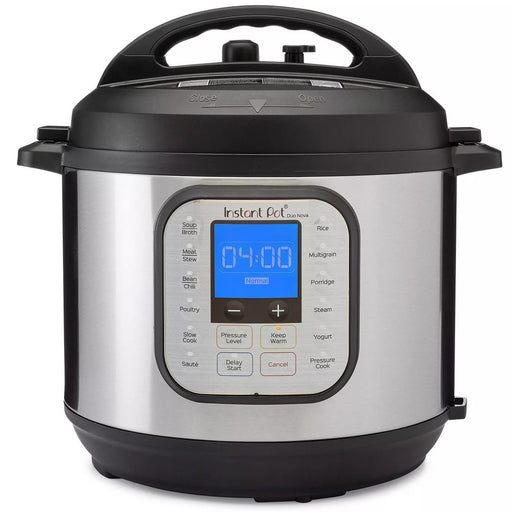 Instant Pot Duo Nova 6 Qt 7 In 1 Pressure Cooker Brand New