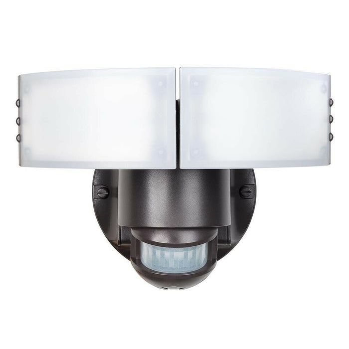 180-Degree Bronze Motion Outdoor Integrated LED Security Light FREE SHIPPING!!