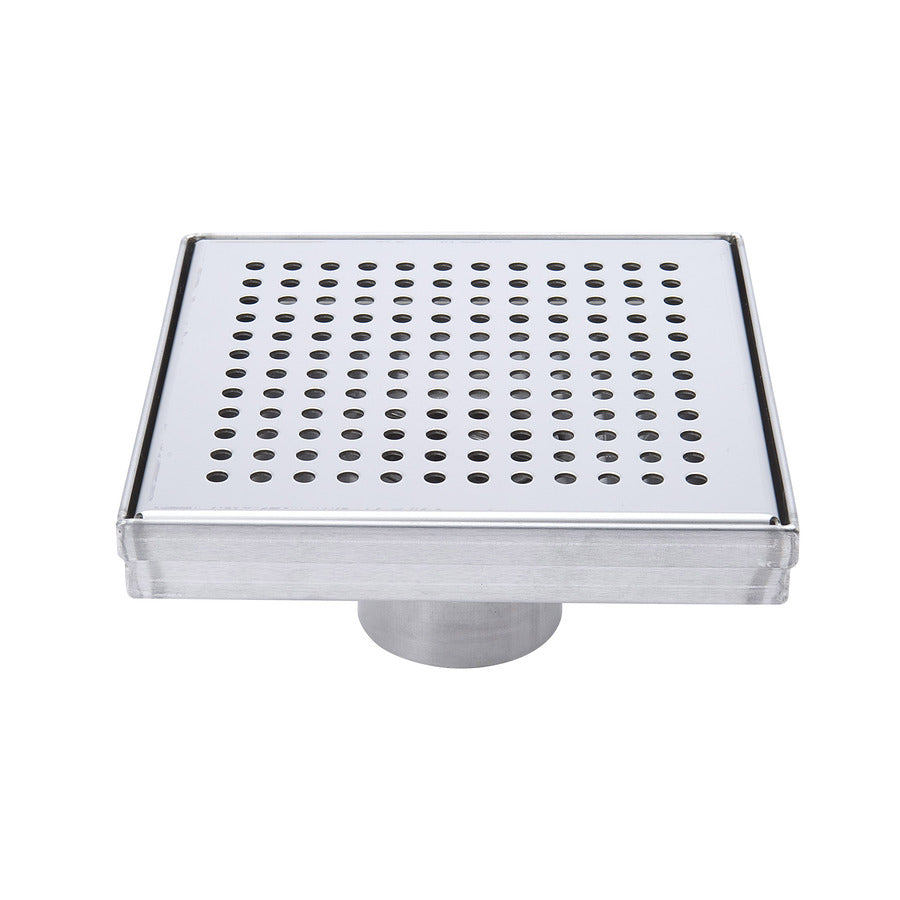 B&K Stainless Steel Linear Shower Drain