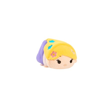 Disney Tsum Tsum Light and Sounds Plush- Rapunzel