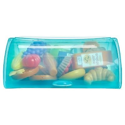 Honestly Cute - In The Pantry Food Set NEW SET (Great Gift)