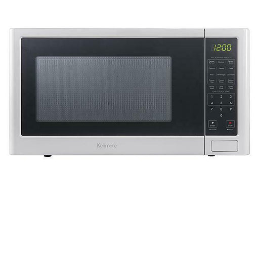 BRAND NEW FREE SHIPPING Kenmore 75652 1.2 cu. ft. Microwave Oven White