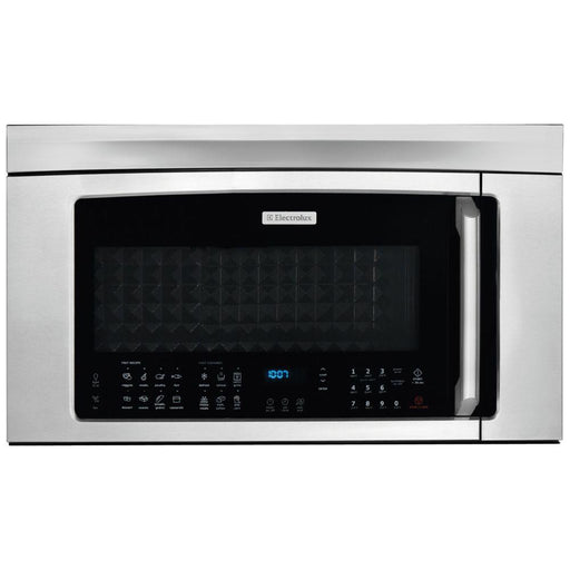 Electrolux Over the Range Convection Microwave in Stainless Steel EI30BM60MS