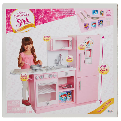 Disney Princess Style Collection Gourmet Kitchen-Brand NEW