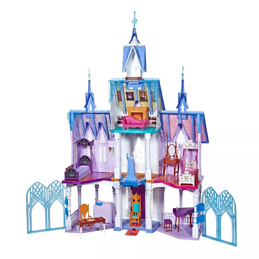 Disney Frozen Ultimate Arendelle Castle Playset-Brand New