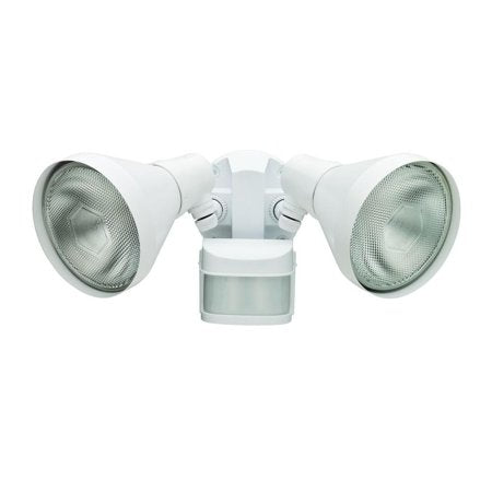 270 Degree Outdoor White Motion Security Light