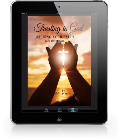 Devotional Ebook