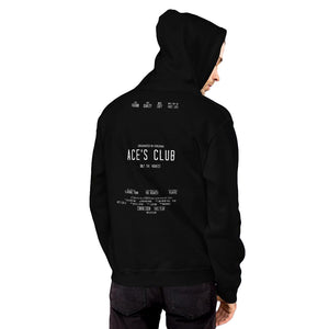 "Ace's Club ""Credits Roll"" Hoodie"
