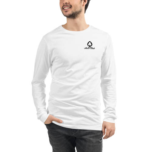 Ace's Club Classic Long Sleeve