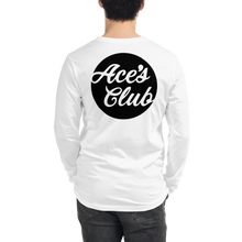 Load image into Gallery viewer, Ace's Club Classic Long Sleeve