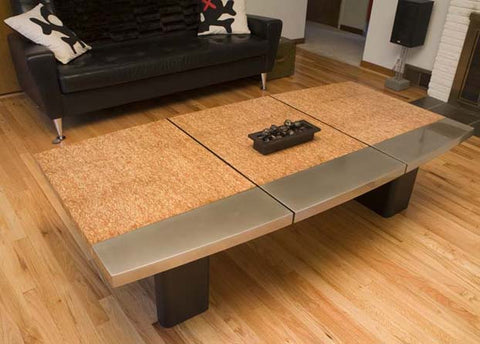 Balzer Coffee Table