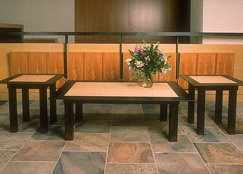Eddie Bauer Tables