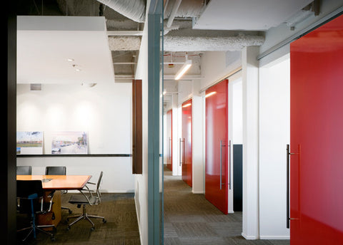 Commercial Spaces 12th Avenue Iron Inc