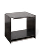 Black Table Side Table