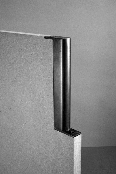Corner Roll Cabinet Pull Tom Kundig Collection 12th