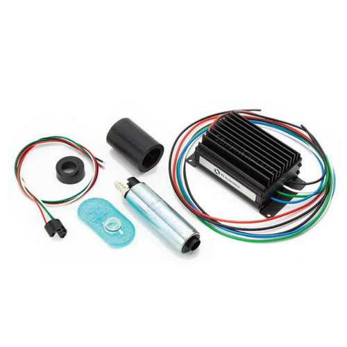 TI Automotive BKS1000 Brushless Fuel Pump + Controller Kit High Performance 1000+HP