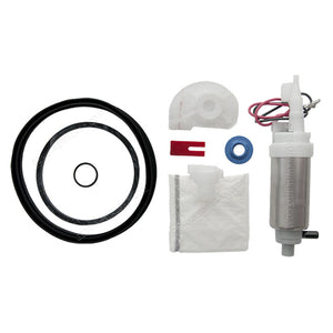 Walbro GCA761-2 Performance 255LPH Fuel Pump and Installation Kit