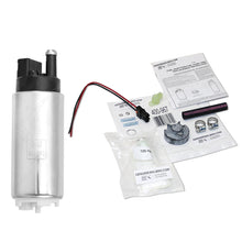 Load image into Gallery viewer, Walbro GSS278 In-Tank 190LPH Universal Fuel Pump (OEM Pressure)