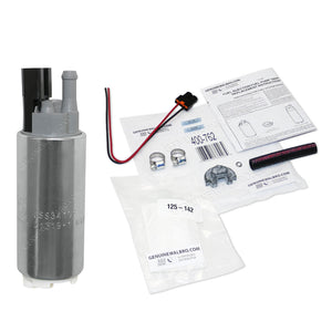 Walbro GSS341 In-Tank 255LPH Universal Fuel Pump (High Pressure)