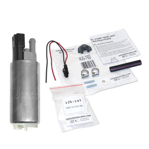 TI Automotive GSS351G3 In-Tank 350LPH High-Performance Fuel Pump