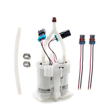Load image into Gallery viewer, TI Automotive 725LPH Dual Fuel Pump Assembly