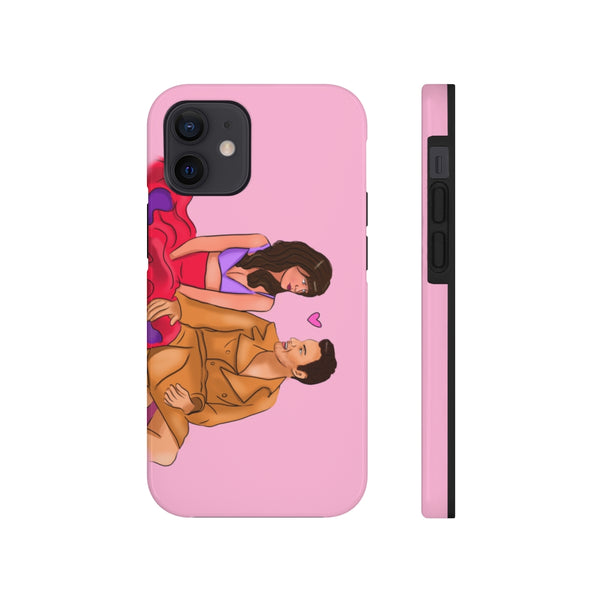 New Girl Case Mate Phone Case