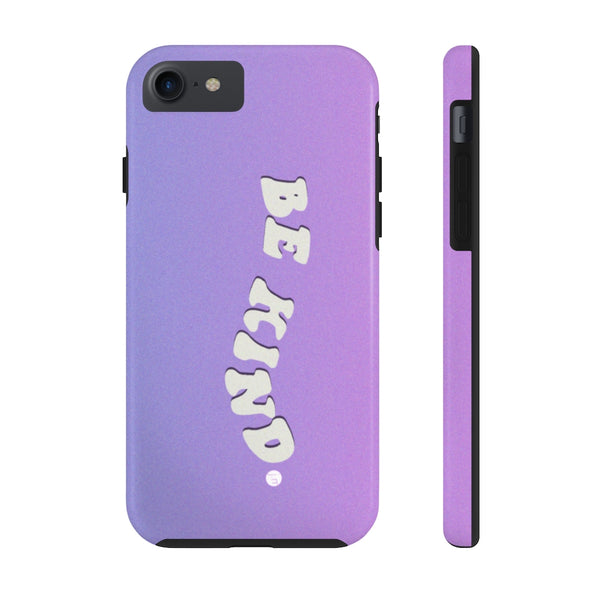 Be Kind Case Mate Phone Case