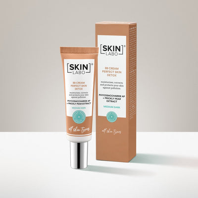 BB CREAM PERFECT SKIN - MEDIUM DARK | CROSS