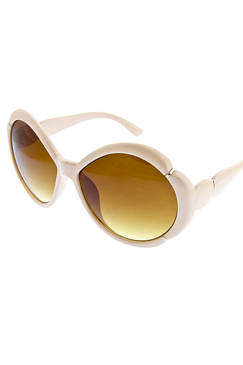 Pure Opulence Sunglasses - Touch Me Textures