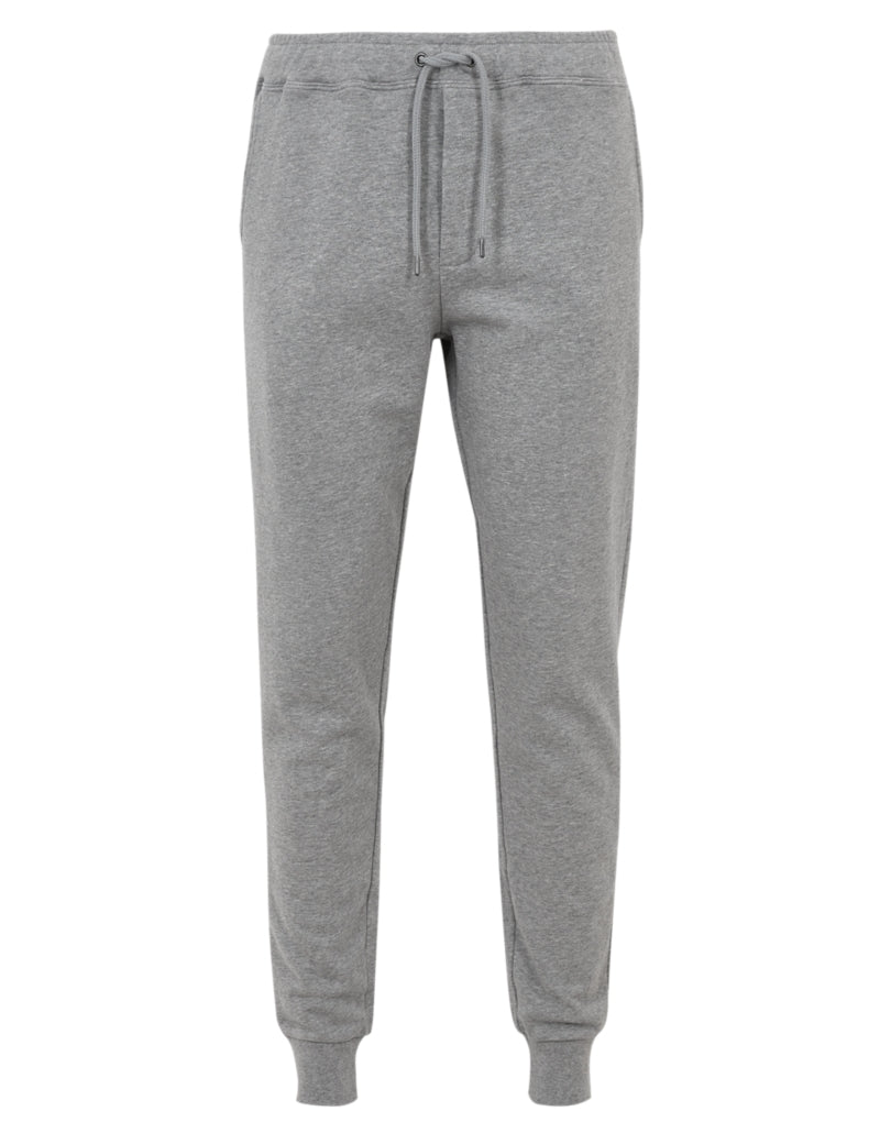 Cotton Cuffed Joggers