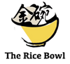 the rice bowl gold logo