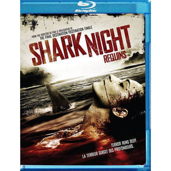 Shark Night [Blu-ray 3D]
