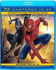 Spider-Man 3 (Mastered in 4K) [Blu-ray]